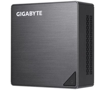 Imagen de GIGABYTE - GIGABYTE MINI PC BRIX CORE I3 8130U 3.4 GHZ DDR4/HDMI/MDP/WIFI/BT