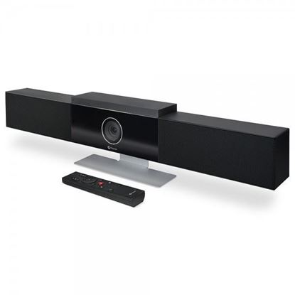 Imagen de PLANTRONICS - PLCM STUDIO: AUDIO/VIDEO USB CAMERRA SOUNDBAR WITH AUTO-TRACK