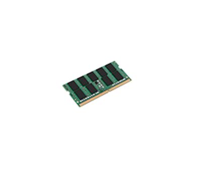 Imagen de KINGSTON - KINGSTON 16GB DDR4-2666MHZ ECC MODULE