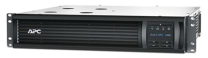 Imagen de APC - APC SMART-UPS 1000VAA RM 2U 120 VA CON SMARTCONNECT