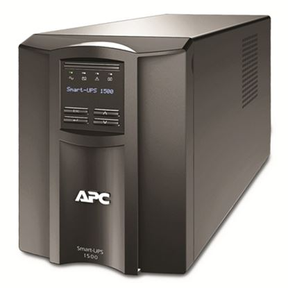 Imagen de APC - APC SMART-UPS 1500VAá 120V CON SMARTCONNECT