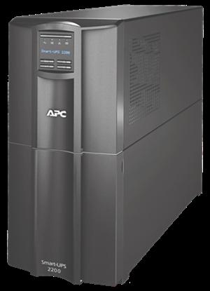 Imagen de APC - APC SMART-UPS 2200VAá 120V CON SMARTCONNECT