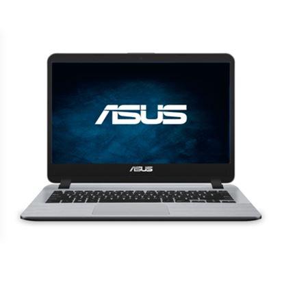 Imagen de ASUS - NB 14 CI3-7020U 4GB 1TB+16GBOP W10PGREY HDSLIM ASUS