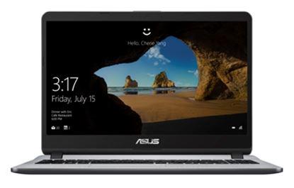Imagen de ASUS - NB 15 CI5-7200U 8GB 1TB W10P STARY GREY HDSLIM ASUS