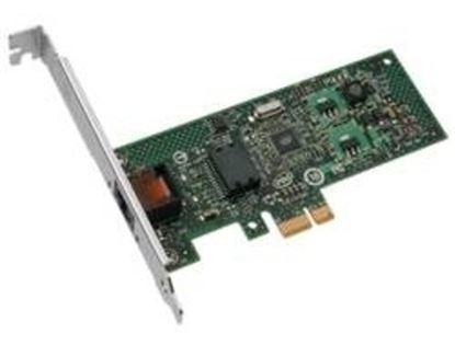 Imagen de INTEL - INTEL TARJETA RED 82574L PCIE X1 GIGABIT ETHERNET ACPI/RJ45/CAT5