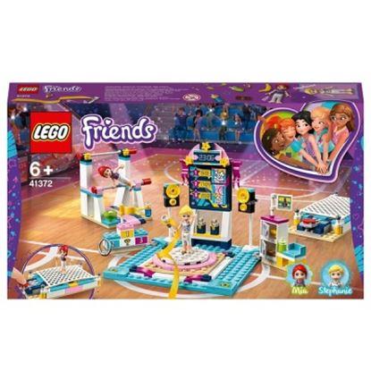 Imagen de LEGO - 41372 FRIENDS STEPHANIE S GYMNASTICS SHOW 241 PZAS