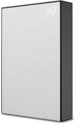 Imagen de SEAGATE - DISCO DURO EXT PORTATIL USB 3.0 4TB 2YR BACKUP PLUS PLATA