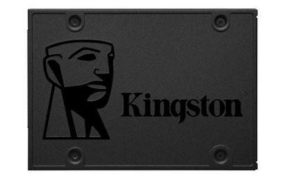 Imagen de KINGSTON - KINGSTON DISCO ESTADO SOLIDO SSD 1920GB SATA 3.0 A400 PCLAP