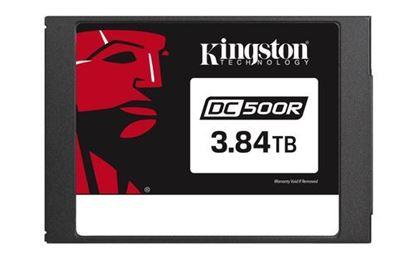 Imagen de KINGSTON - KINGSTON DISCO ESTADO SOLIDO SSD 3840G SATA 2.5 DC500R READ-CENT
