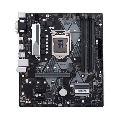Imagen de ASUS - TARJETA MADRE ASUS B365M MATX LGA 1151 DDR4/VGA/HDMI/DVI/USB 3.1