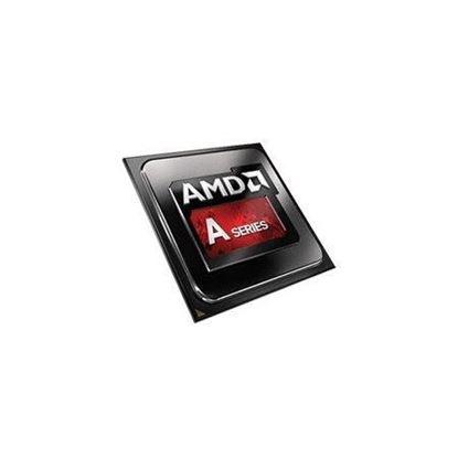 Imagen de AMD - AMD PROCESADOR A8-7680 3.8GHZ 65W 2MB SOC FM2