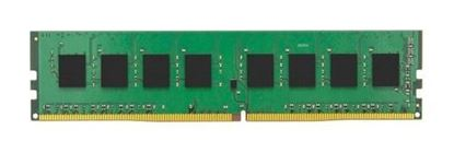Imagen de KINGSTON - KINGSTON MEMORIA 4GB DIMM DDR4- 2400 CL17 NON-ECC 1RX16