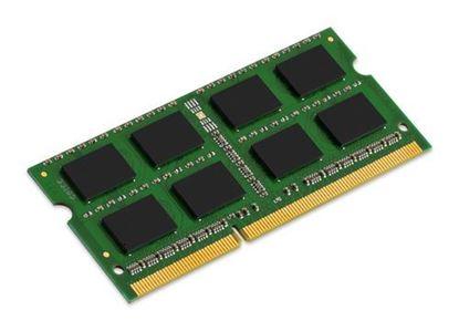 Imagen de KINGSTON - KINGSTON MEMORIA 8GB SODIMM DDR 3L-1600 CL11 NON-ECC 1.35V