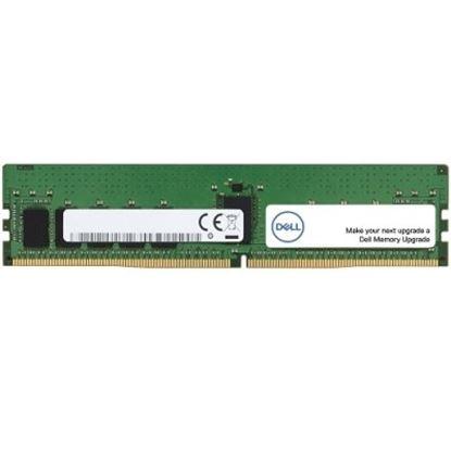 Imagen de DELL - MEMORIA RAM DELL 16GB 2933MH RDIMM PARA R440/R540/R640/R740/T440