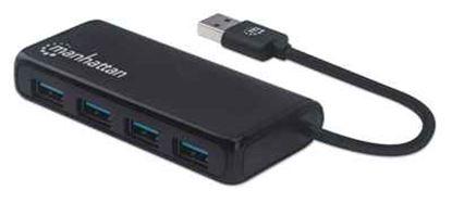 Imagen de IC - CONECTOR M+LTIPLE DE 4 PUERTOS USB 3.2 GEN 1