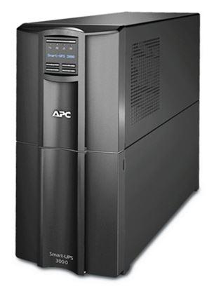 Imagen de APC - APC SMART-UPS 3000VAá 120V CON SMARTCONNECT