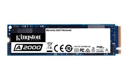Imagen de KINGSTON - KINGSTON DISCO ESTADO SOLIDO SSD 1000GB SA2000 NVME PCIE