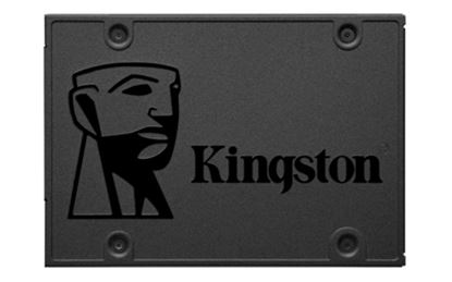 Imagen de KINGSTON - KINGSTON DISCO ESTADO SOLIDO SSD 240GB SATA 3.0 A400 PCLAP