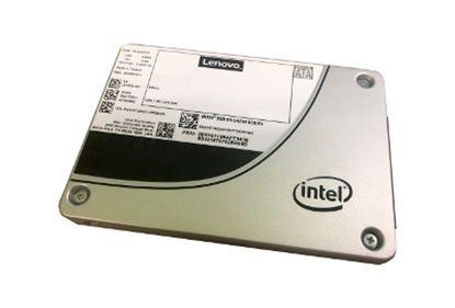 Imagen de LENOVO - DISCO SSD 3.5 S4510 480GB ENT SATA 6GB NON-HS TS50 OPCION SVR