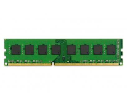 Imagen de KINGSTON - MEMORIA RAM KINGSTON 8GB 1333 MHZ DDR3 NON-ECC CL9 DIMM