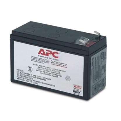 Imagen de APC - APC REPLACEMENT BATTERY CARTRI DGE 35
