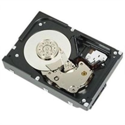 Imagen de DELL - DISCO DURO DELL 4TB 7.2K RPM SATA 3.5 PARA T140 R240