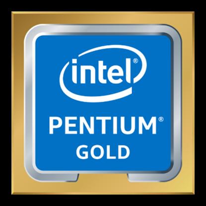 Imagen de INTEL - INTEL PROCESADOR 8TH PENTIUM G5400 3.7 GHZ 2 CORE 4M LGA 1151