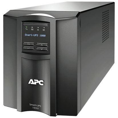 Imagen de APC - APC SMART-UPS 1000VA 120V CON SMARTCONNECT