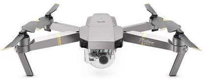 Imagen de IFLIGHT - DRON DJI MAVIC PRO PLATINUM REFURBISHED