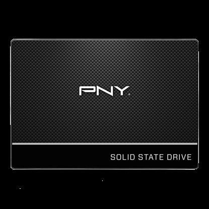 Imagen de PNY - DISCO DURO ESTADO SOLIDO PNY 25 0GB SSD CS900 2.5 SATA III