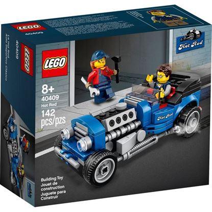 Imagen de LEGO - 40409 HOT ROAD 142 PZAS.