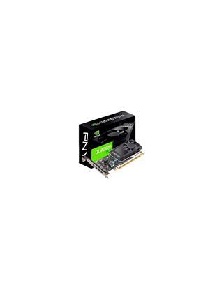 Imagen de PNY - TARJETA DE VIDEO PNY NVIDIA QUADRO P620 V2 2GB CUDA 512 40W