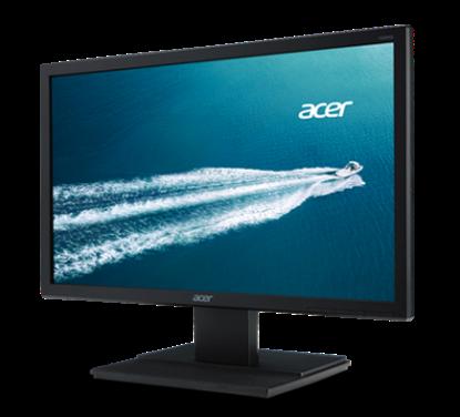 Imagen de ACER - MONITOR V206HQL BBIá 19.5 HD 1366 X 768 60 HZ VGA HDMI VESA I