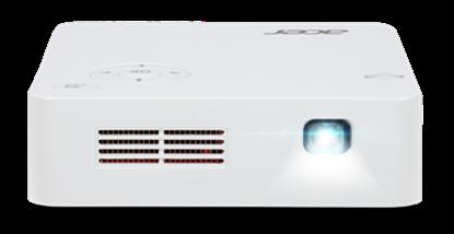 Imagen de ACER - PROYECTOR C202I WIFI PORTATIL C202I LED RES 1920 X 1200 MAX 854 X