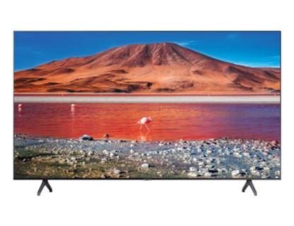 Imagen de SAMSUNG - TV SAMSUNG 43 PLANA 4K UHD SMART TV 3 HDMI 2 USB