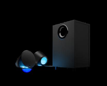 Imagen de LOGITECH - BOCINA GAMING G560 LOGITECH LIGHTSYNC PC