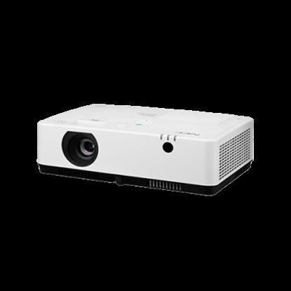 Imagen de NEC - NEC PROYECTOR LCD MC382W 3800 LUMENS WXGA(1280X800)