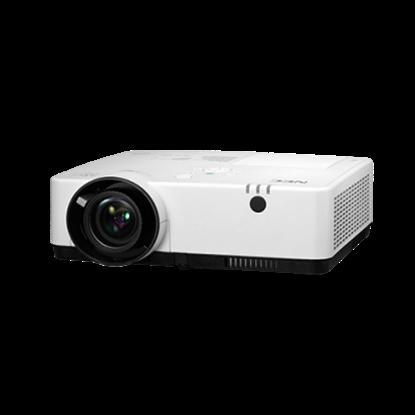 Imagen de NEC - NEC PROYECTOR LCD ME382U 3800 LUMENS WUXGA(1920X1200)