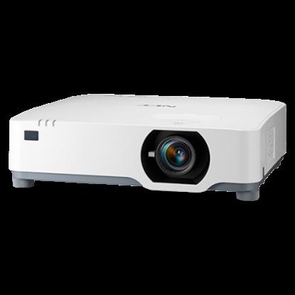 Imagen de NEC - NEC PROYECTOR LASER P525WL 5200 LUMENS WXGA(1280X800)