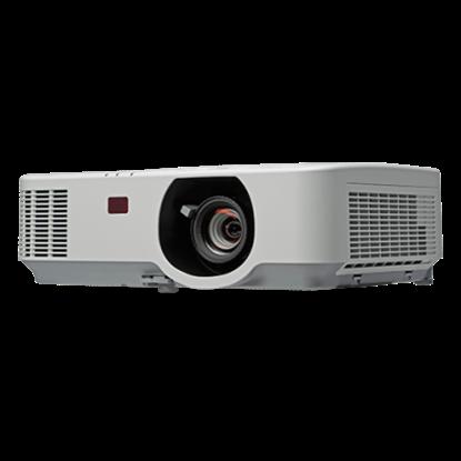 Imagen de NEC - NEC PROYECTOR LCD P554W 5500 LUMENS WXGA(1280X800)