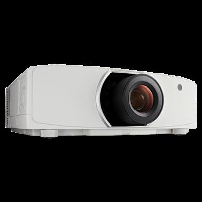 Imagen de NEC - NEC PROYECTOR LCD PA903X 9000 LUMENS XGA(1024X768)