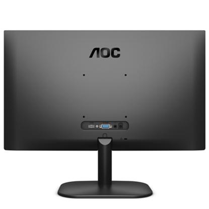 Imagen de AOC - MONITOR AOC 24B2XH 23.8 IPS 1920X1080/60HZ VGA HDMI NEGRO VESA