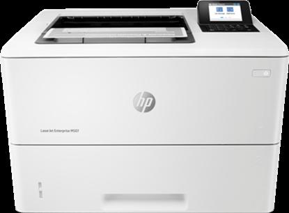 Imagen de HEWLETT PACKARD - HP LASERJET ENTERPRISE M507DN IMPRESORA B/N 45 PPM ETHERNET