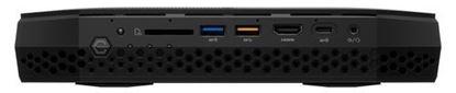 Imagen de INTEL - INTEL MINI PC NUC CORE I7 8809G +4.2GHZ 8/256/W10HOME KIT TECL