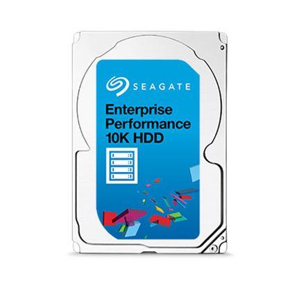 Imagen de OTROS - DISCO DURO INTERNO 2.5 300GB SAS 10KRPM 128MB 5Y EXOS10E2400 512