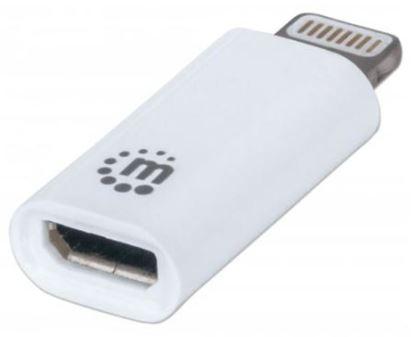 Imagen de PAQ. C/2 - IC - ADAPTADOR ILYNK USB MICRO-LIGHT (8 PIN).