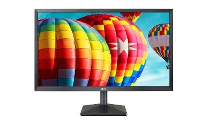 Imagen de LG - MONITOR LG 21.5 FULL HD IPS DISPLAY VGA HDMI AMD FREESYNC