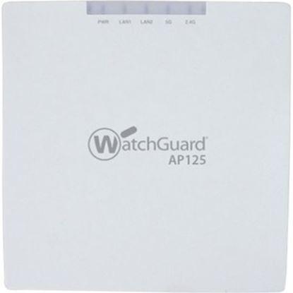 Imagen de WATCHGUARD - WATCHGUARD AP125 AND 1-YR SECURE WI-FIá