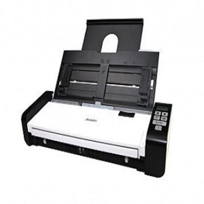 Imagen de DATAPRODUCTS - SCANNER AVISION PORTATIL DUPLE 40 IPM A COLOR ADF 20 WIFI WIN/IOS