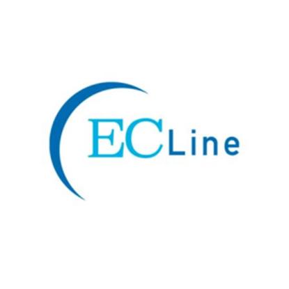 Imagen de EC LINE - MINIPRINTER TERMICA USB/SERIAL ETHERNET 250MM/80 MM/CORTAUT